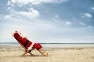 santa-beach